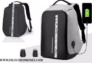 Best Anti Theft Bag For Travel In 2021