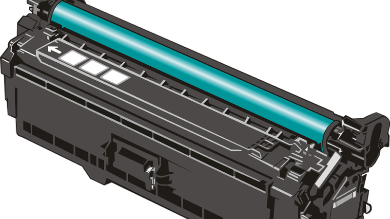 Original and Compatible HP Toner Cartridges