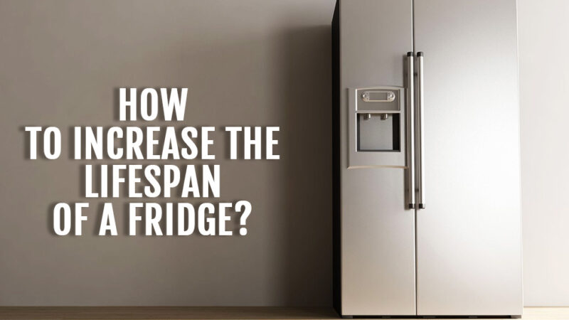 10 Hacks That Will Extend the Life of Your Aging Refrigerator