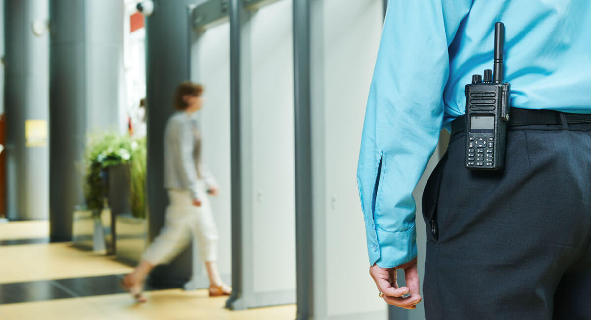 5 Features of the best security guard management system