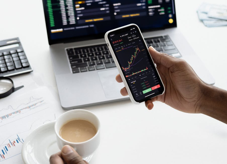 How to pick winning stocks for intraday trading