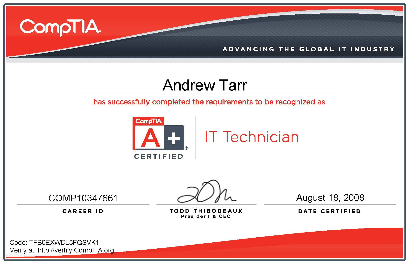 Map Your Career Ahead With This Complete CompTIA Certification Guide!