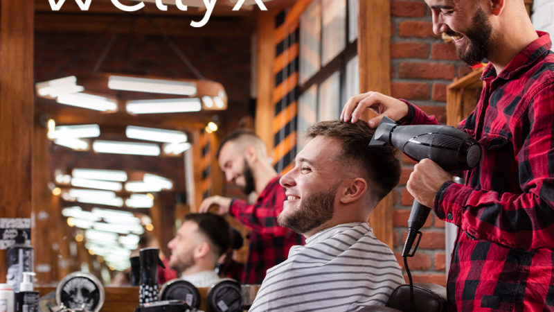 Hair Salon System: A Sign for the Convenience in Payment