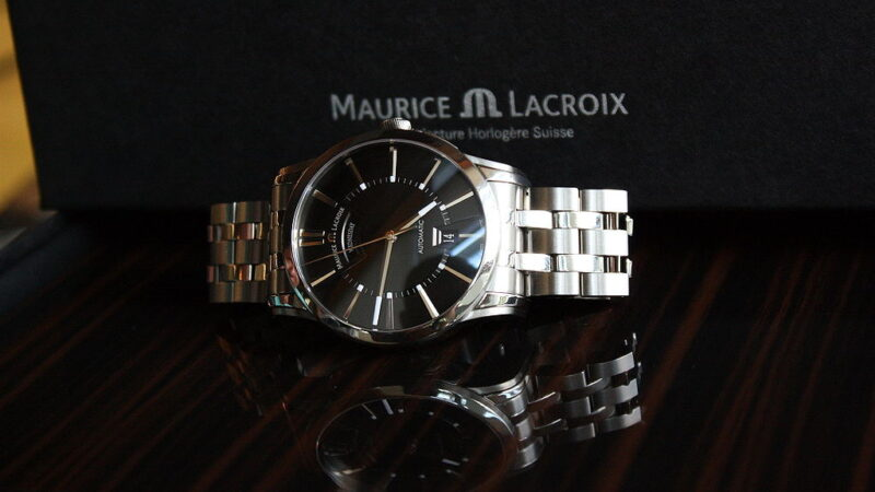 Watch Review: 3 of the Most Desired Maurice Lacroix Watches