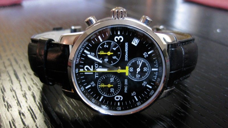 What Makes Tissot the Best Entry-Level Watch?