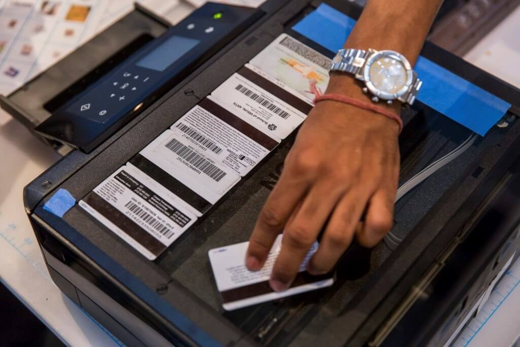The need for a Fake ID?