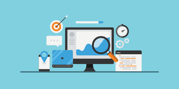 Online Tool for SEO Score checking – Scan your site for SEO errors