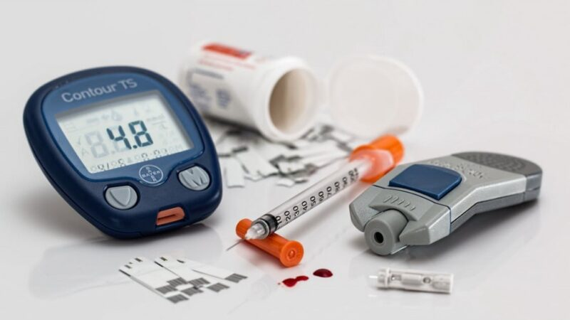 Diabetes and Hair Loss: What Important Facts You Need To Learn About