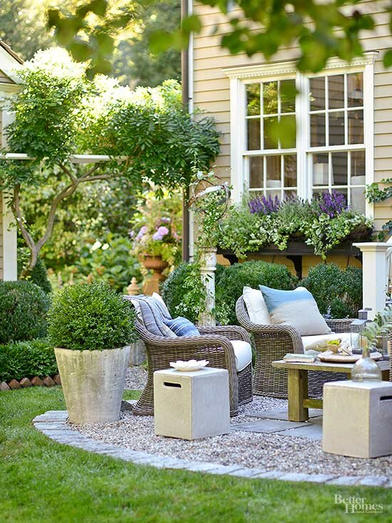 Everything You Need To Know About Garden And Lawn Edging