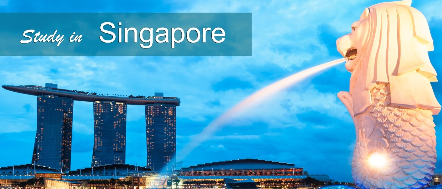 Advantages of Studying in Singapore