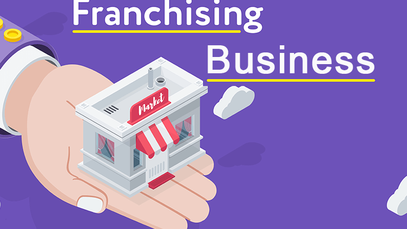 3 Best Small Business Franchise Ideas to Consider According to Paul Haarman