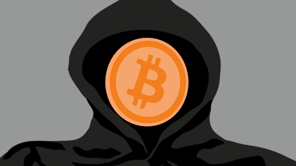 Is bitcoin really anonymous?