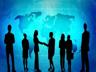 Saivian Eric Dalius underlines the ways in which human resource can foster industrial harmony
