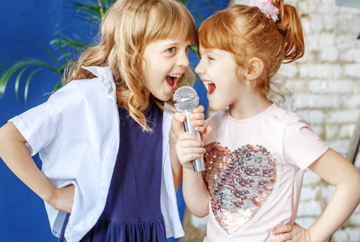 5 songs that kids absolutely love!