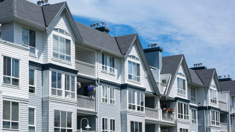The significance of the affordable workforce housing sector, as propounded by Maxwell Drever