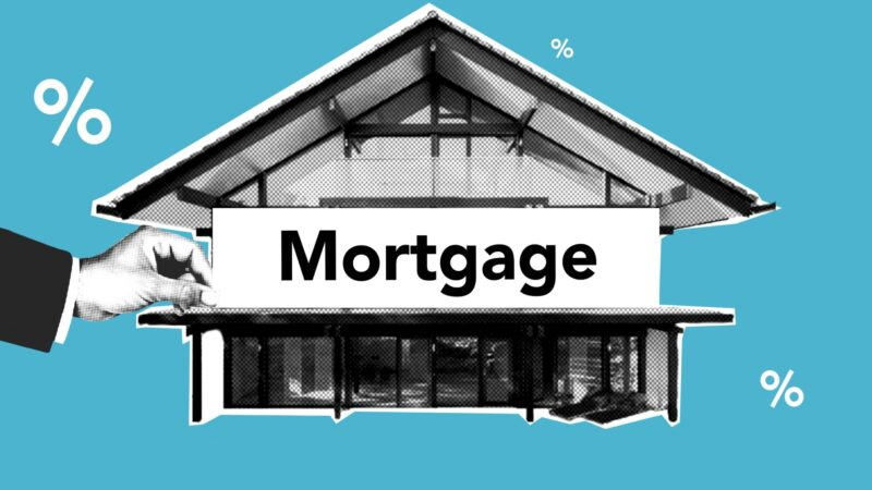 The different types of home mortgage loans to choose from