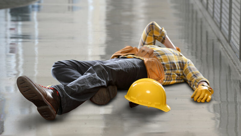 After a Slip, Trip, and Fall Injury, What Should You Do? Things to consider