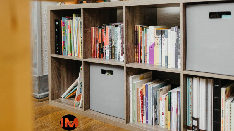 Foolproof Places to Find Extra Storage Space At Home