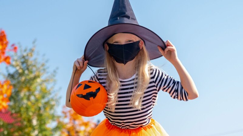 Six Must-Have Halloween Costumes for Trick-or-Treating