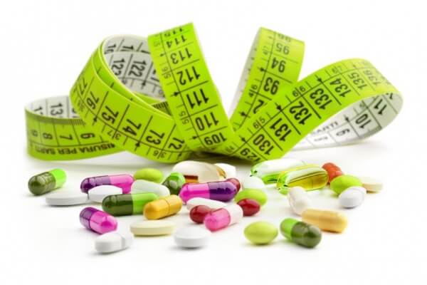 The Truth About Weight-Loss Pills
