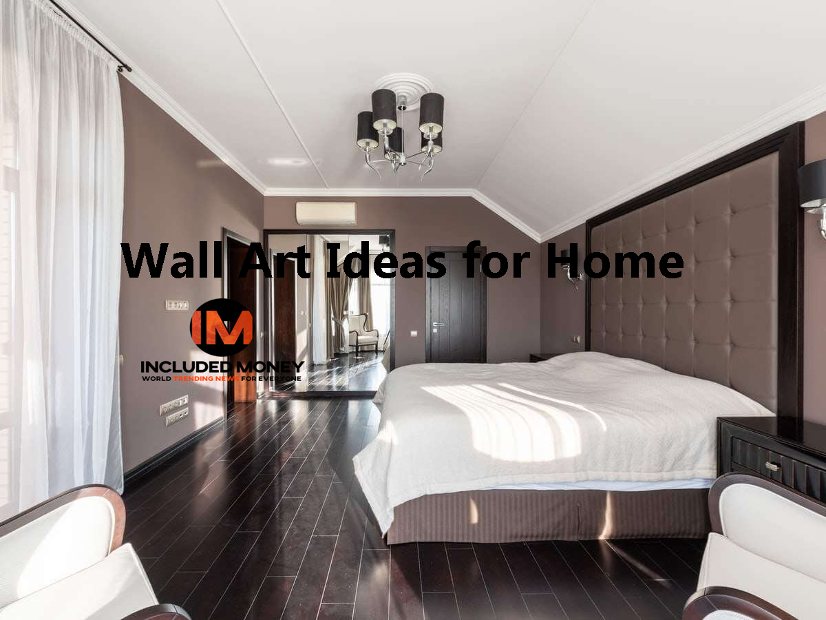 Wall Art Ideas for Home