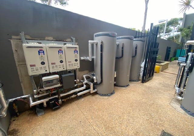 Benefit Yourself with Same Day Hot Water Perth Installation Services
