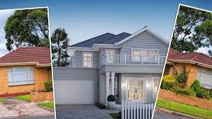 How Knock Down Rebuild Can Change the Entire Outlook of Your Home