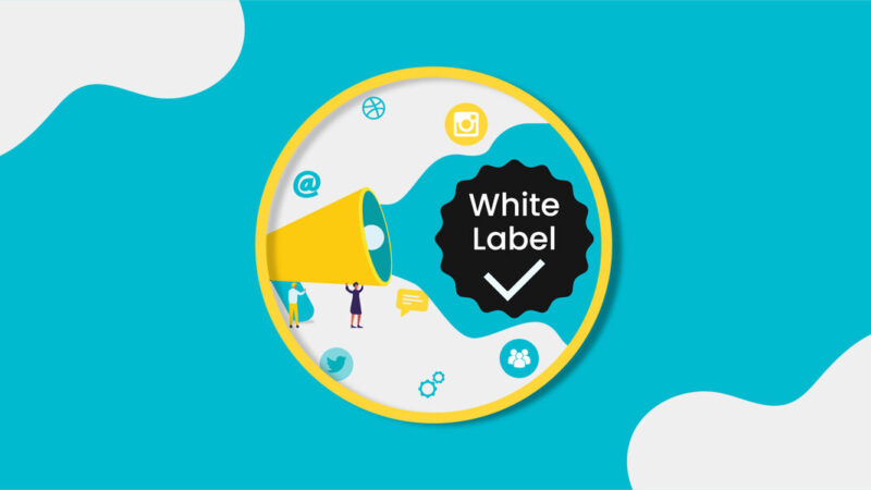 What Are White Label Digital Marketing Services?