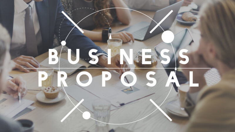 5 Methods to Improve Your Proposal Submissions