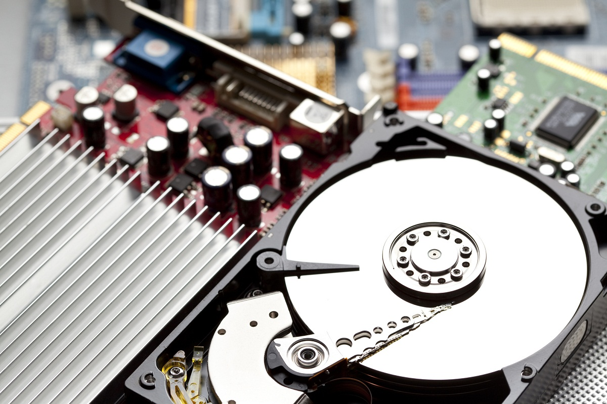 5 Tips and Tricks to Laptop Hard Drive Maintenance