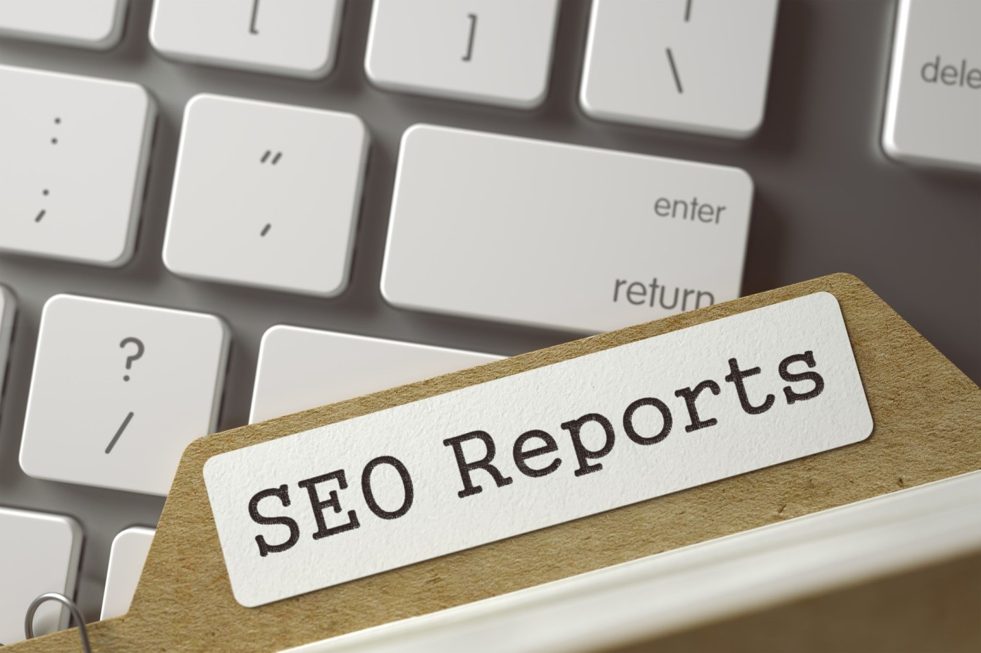 5 Essential SEO Metrics You Should Start Tracking Today