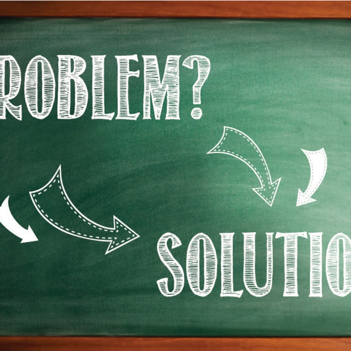 A Quick Guide to Writing an Awesome Problem-Solution Dissertation!