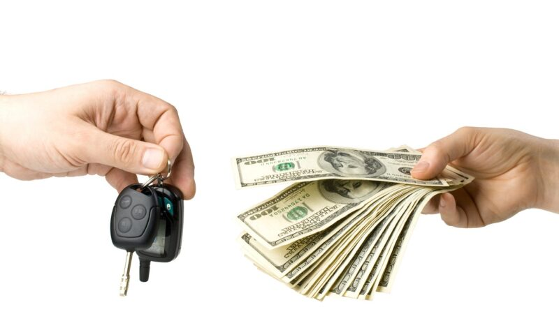 The Brief Guide That Makes Selling a Car Super Fast and Easy