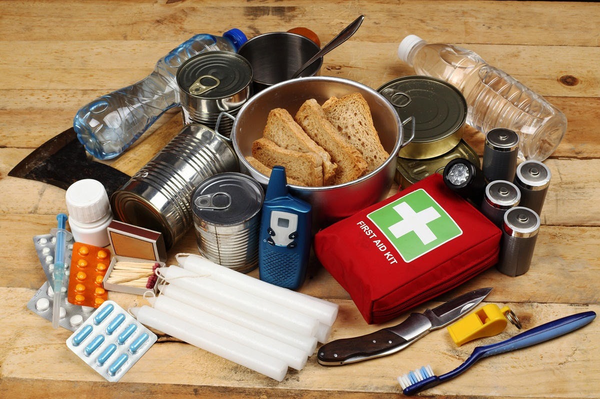 What Is Emergency Preparedness? 5 Things to Know